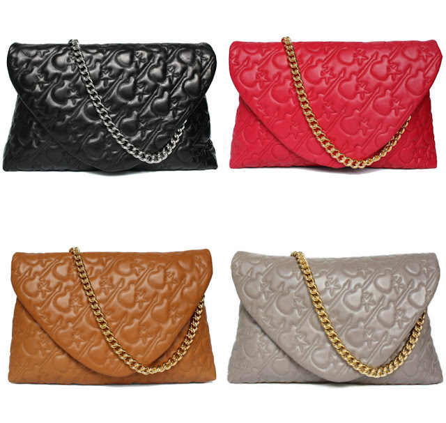 Gianlisa Handbags