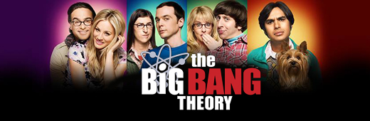 The Big Bang Theory Completo