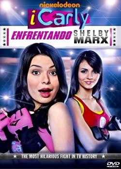 ICarly Enfrentando Shelby Marx Dublado
