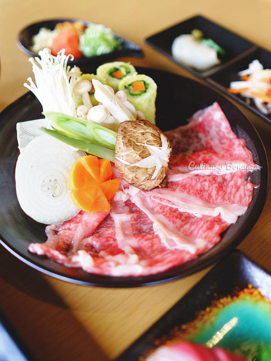 Kaiseki at Koiki Eatery Senopati (www.culinarybonanza.com)