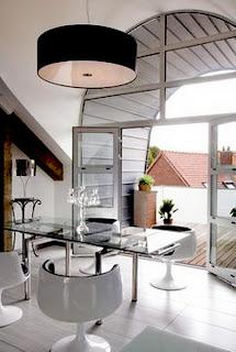 id es lumineuses de d coration d 39 int rieur d cor de. Black Bedroom Furniture Sets. Home Design Ideas