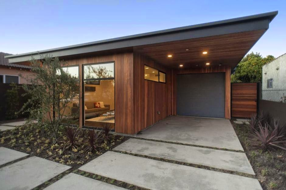My Search for a Home: Carports Vs Garages