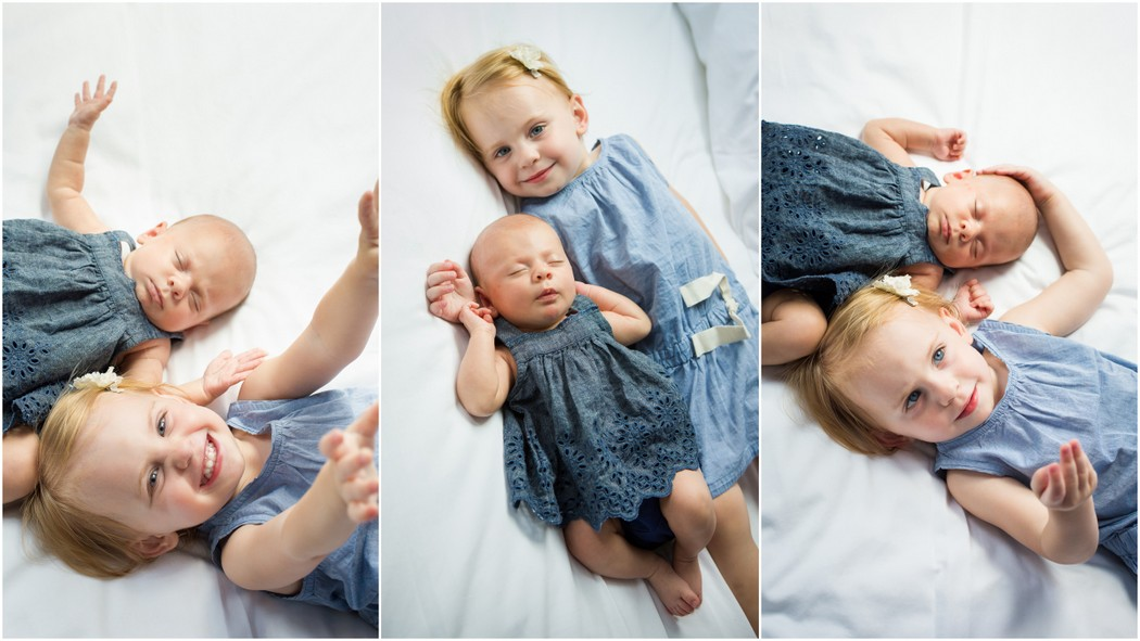 Siblings love | Natural children photography London