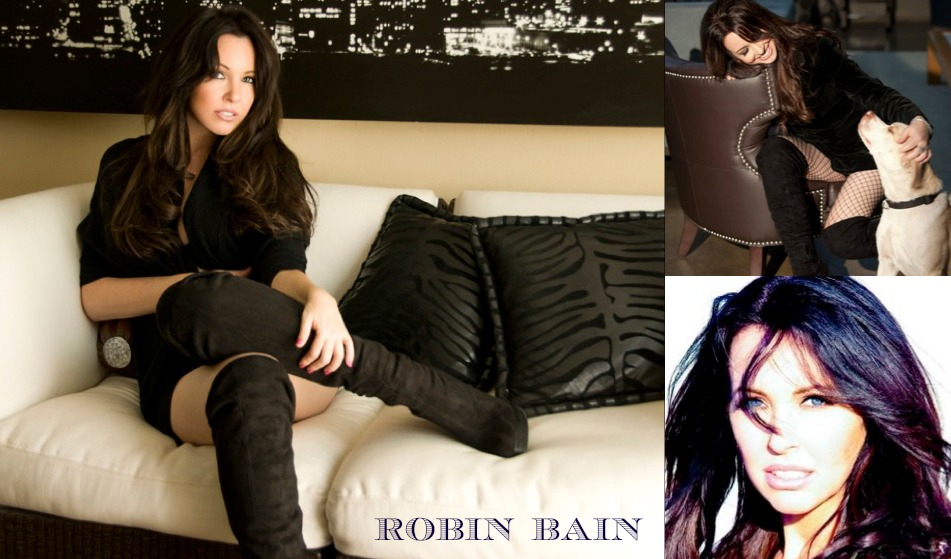 Official Robin Bain, photos, images, bio, news