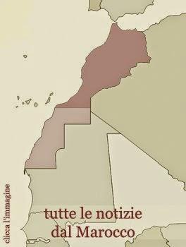 Leggi le notizie LGBT dal Marocco