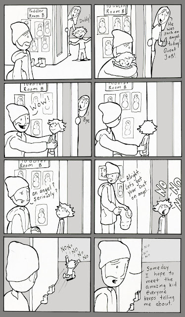 Lunarbaboon Angel