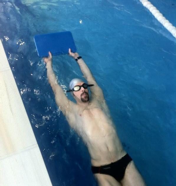 Henadadomucho nataci n para tod s entreno nataci n 80 for Ejercicios espalda piscina