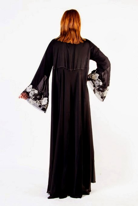 Saudi Abaya Designs