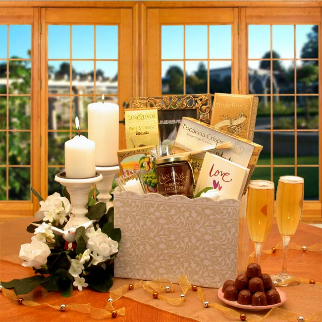 WEDDING AND BRIDAL PARTY GIFTS