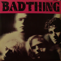 Bad Thing - Candy From a Stranger ep (1989, Fuel/Big Money)