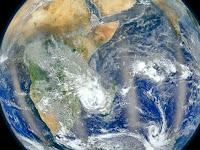 Penemuan Laut Tersembunyi yang Terkunci di Mantel Bumi