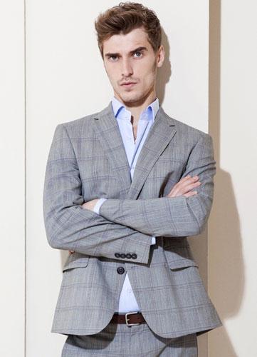 Zara primavera verano 2012 hombre lookbook