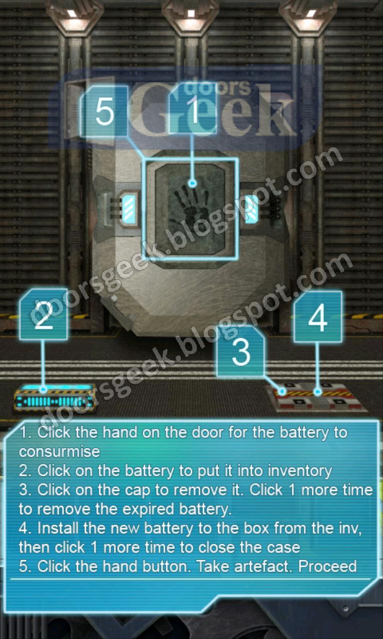 100 doors aliens space level 18 doors geek for 100 doors 2 door 8