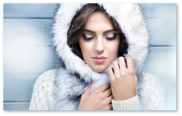Informatii despre deshidratarea pielii iarna