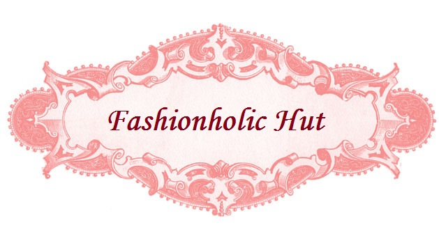 Fashionholic-Hut