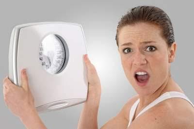Diet Fails