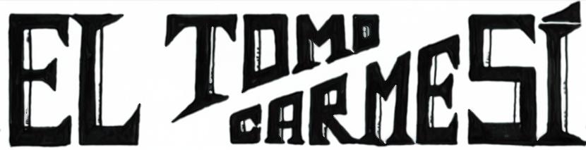 El Tomo Carmesí