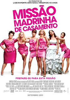 Misso Madrinha de Casamento Assistir Filme Online