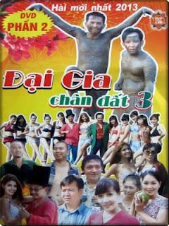 Đại Gia Chân Đất 3 2013 movie poster