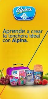 Concurso Alpina: Gana Morral Totto