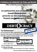 Debtocracy / clic sur l'image