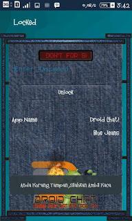 Droid Chat! v6.8.13 Blue Jeans Theme V 2.9.0.51 Apk