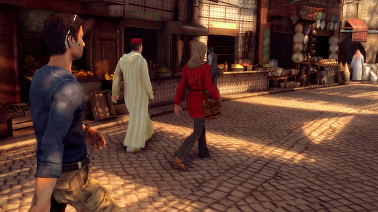 Unearthed:Trail of Ibn Battuta Full Version Pro Free Download