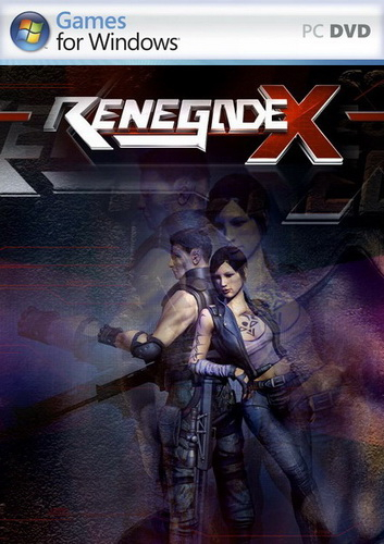 Renegade X: Black Dawn (2012/ENG/Repack by R.G.Packers)