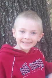 Isaac age 8