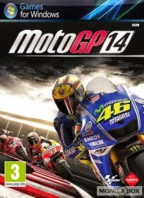 MotoGP 14-CODEX
