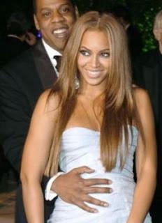 Beyonce Pregnant 2011