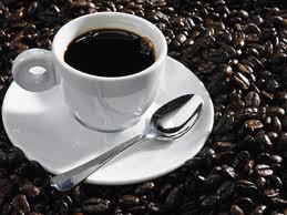 hamil dan kopi