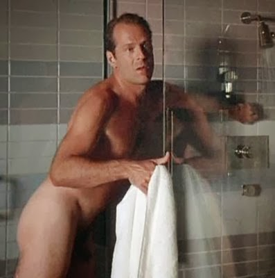 from Giancarlo color of night naked bruce willis