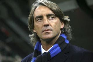 Roberto Mancini Resmi Dipecat