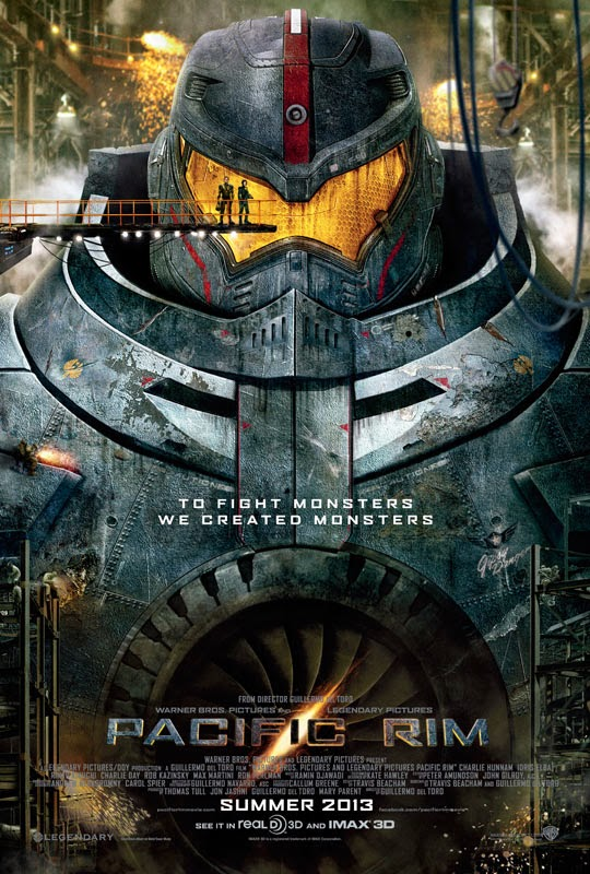 Download Film Pacific Rim 2013 Subtitle Indonesia | Situs Download Film Gratis