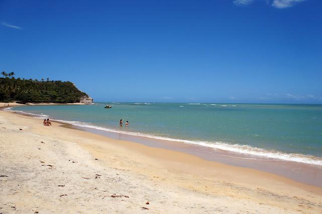 Praia do Espelho (Bahia): Tudo que você precisa saber antes de ir