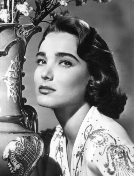 Download this All The King Women Julie Adams picture