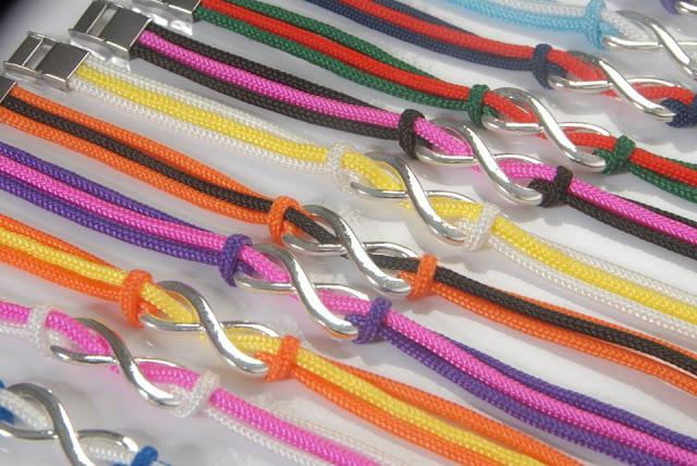 bracciali-colorati