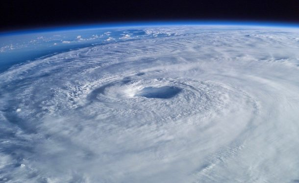 Septiembre 2017 Irma huracán más destructivo con vientos de casi 300 km/hora