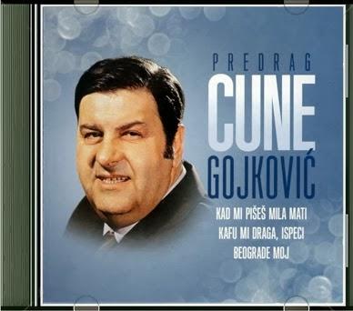 Narodna - Zabavna Muzika 2013 - Page 6 Predrag+Cune+Gojkovic+-+Hitovi+(2013)