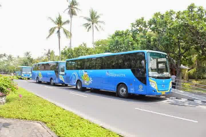 Trans Sabagita Bali