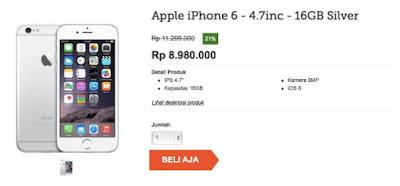 matahari ikut menerangui e-commerce indonesia
