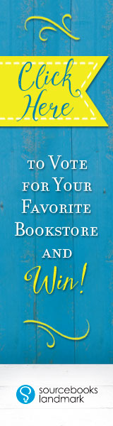Vote for Your Favorite Independent Bookstore!