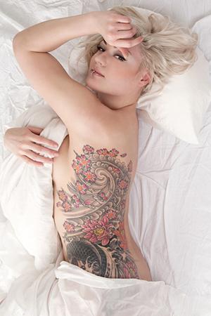 Sexy attractive girls