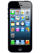 Apple iPhone 5 Specifications And Features