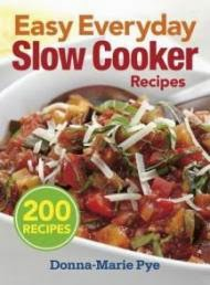 Upcoming Cookbook Review
