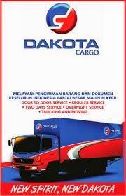 Jasa Kirim Dakota Cargo