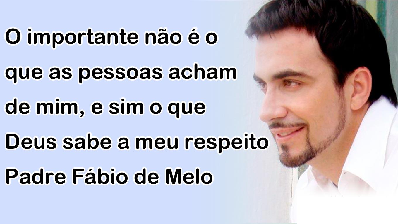 Fábio de Melo