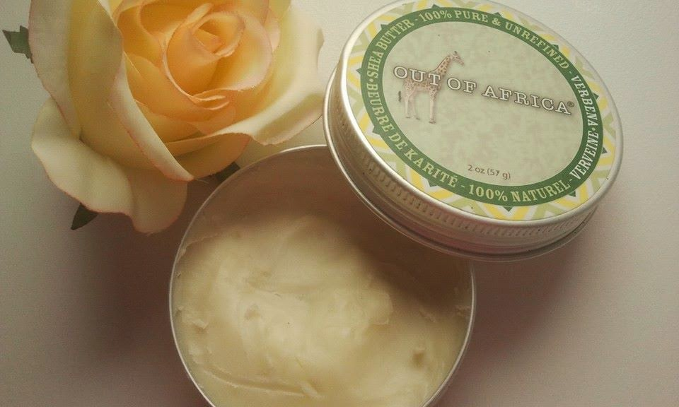 Out-of-Africa-Pure-Shea-Butter-Verbena-with-a-rose-open-lid