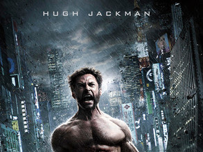The Wolverine estrena su primer Trailers